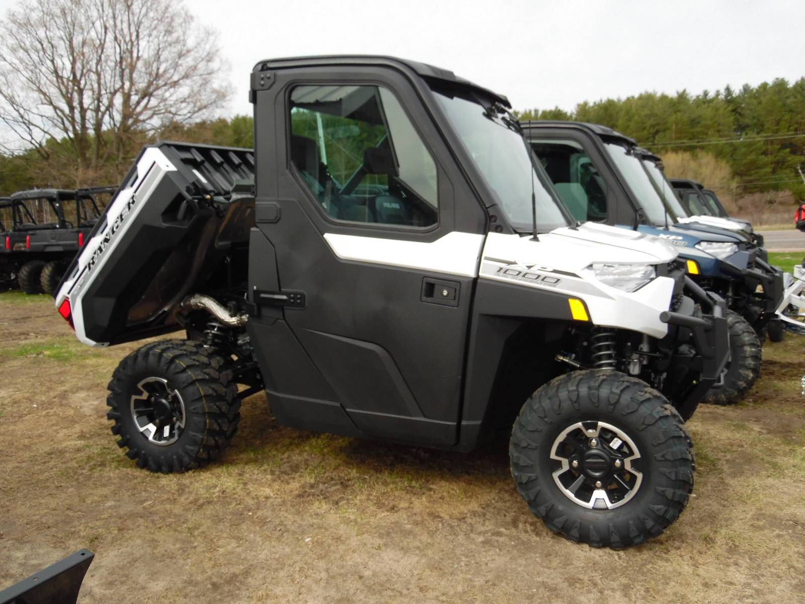 2019 Polaris Ranger 1000 North Star, RC in Malone, New York