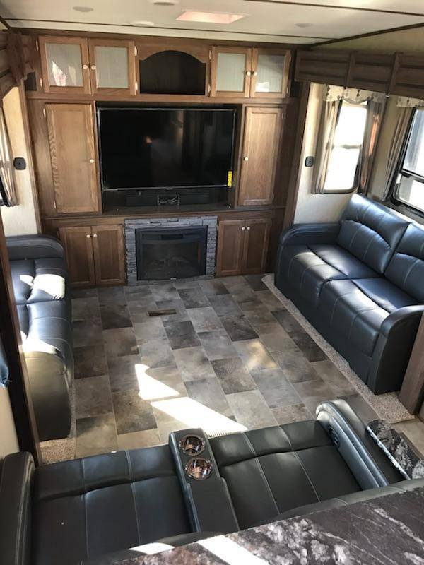 2017 Keystone RV Company SPRINTER in Malone, New York