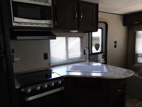 2018 Keystone RV Company SUMMERLAND in Malone, New York