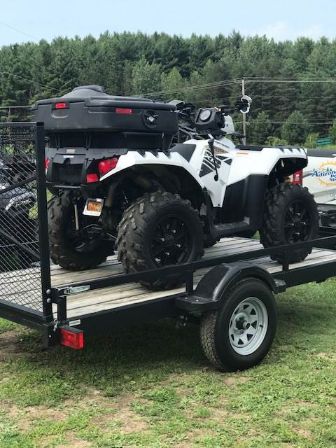 2015 Polaris Sportsman XP® 1000 in Malone, New York
