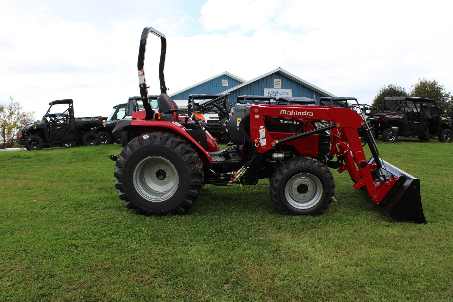 2019 Mahindra TR 2638 HST in Malone, New York