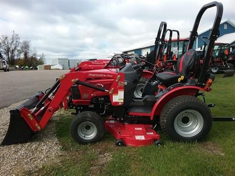 Mahindra TR MAX 25XL HST in Malone, New York - Photo 4