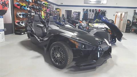 2018 Slingshot Slingshot S in Malone, New York