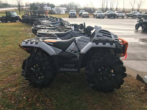 2021 Polaris Sportsman XP 1000 High Lifter Edition in Malone, New York - Photo 1