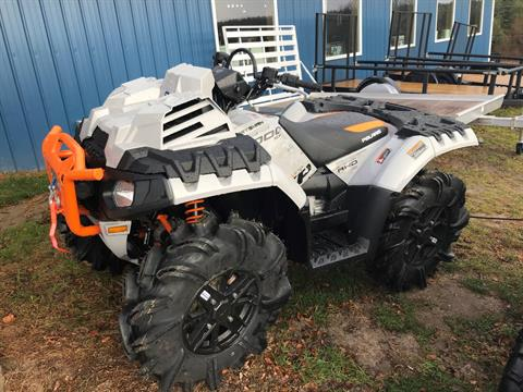 2021 Polaris Sportsman XP 1000 High Lifter Edition in Malone, New York - Photo 3