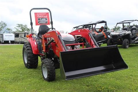 2018 Mahindra 1533 in Malone, New York