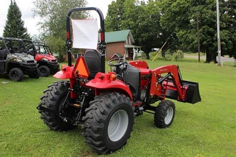2018 Mahindra 1533 in Malone, New York - Photo 3