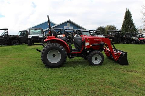 2019 Mahindra TR 1626 HST in Malone, New York
