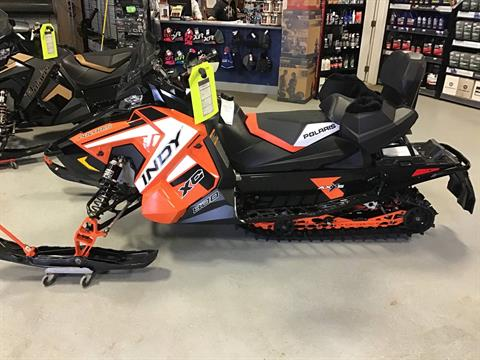 2019 Polaris 800 INDY XC 129 Snowcheck Select in Malone, New York