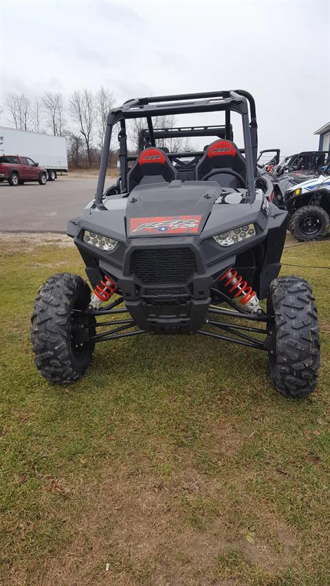 2018 Polaris RZR XP 1000 EPS in Malone, New York