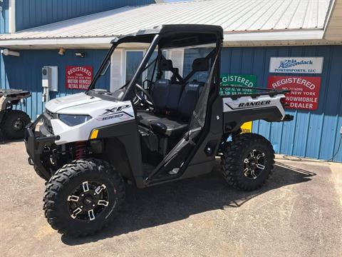 2021 Polaris Ranger XP 1000 Trail Boss in Malone, New York - Photo 2