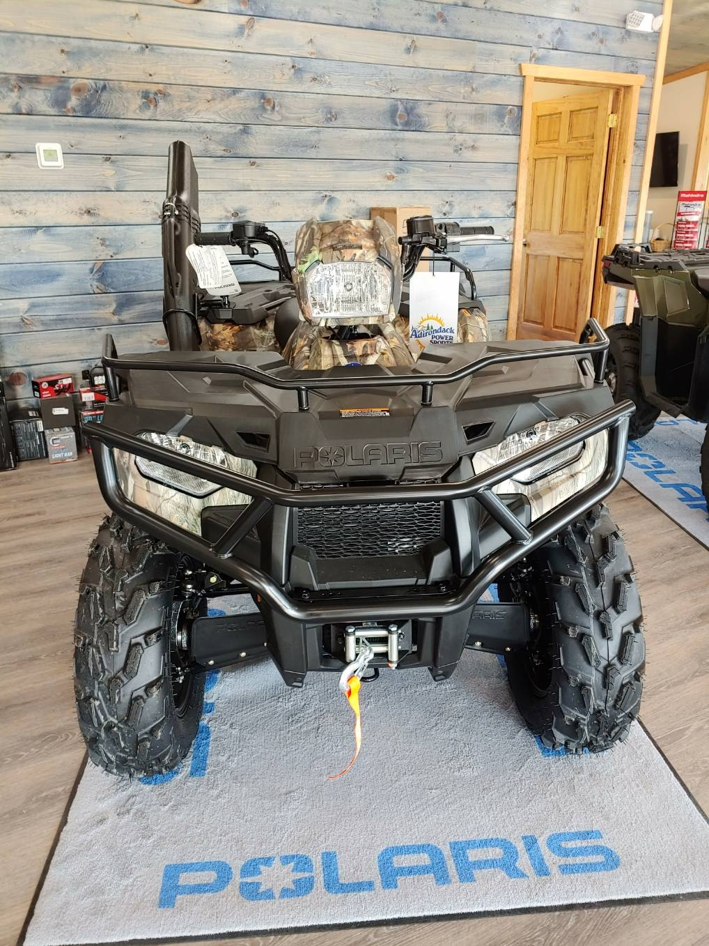2020 Polaris Sportsman 570 Hunter Edition in Malone, New York - Photo 1
