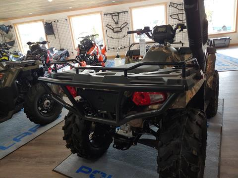 2020 Polaris Sportsman 570 Hunter Edition in Malone, New York - Photo 5