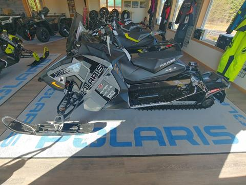 2020 Polaris 800 Switchback XCR SC in Malone, New York - Photo 1