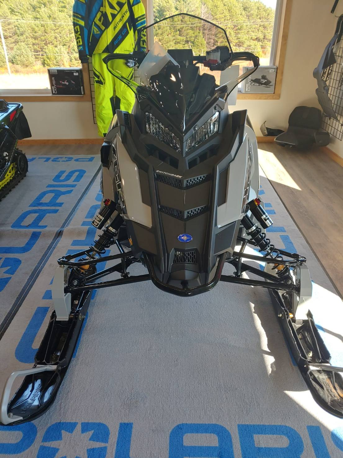 2020 Polaris 800 Switchback XCR SC in Malone, New York - Photo 2