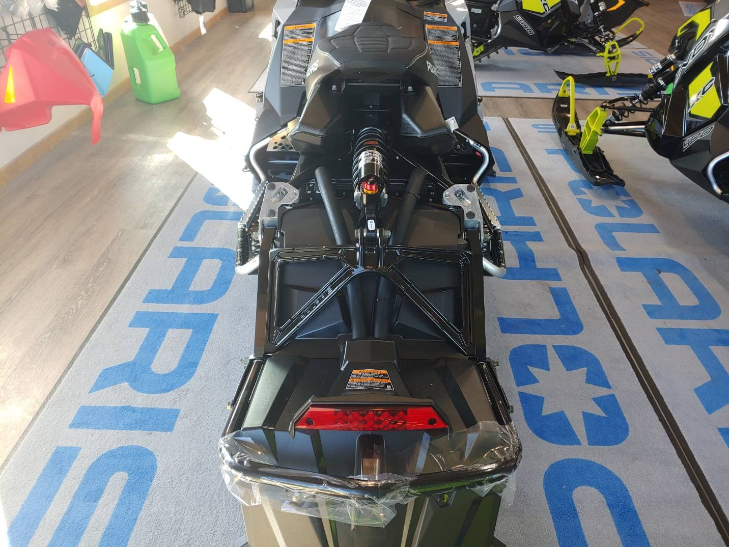 2020 Polaris 800 Switchback XCR SC in Malone, New York - Photo 4