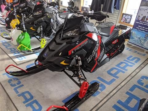 2021 Polaris 850 Indy XC 137 Factory Choice in Malone, New York - Photo 3
