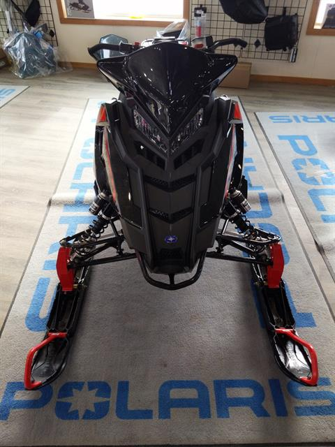 2021 Polaris 850 Indy XC 137 Factory Choice in Malone, New York - Photo 1