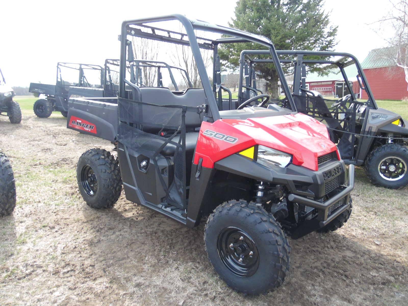2019 Polaris Ranger 500 for sale 5908