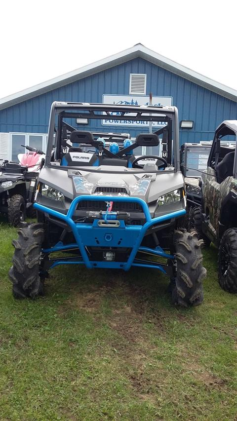 2017 Polaris Ranger XP 1000 EPS High Lifter Edition in Malone, New York