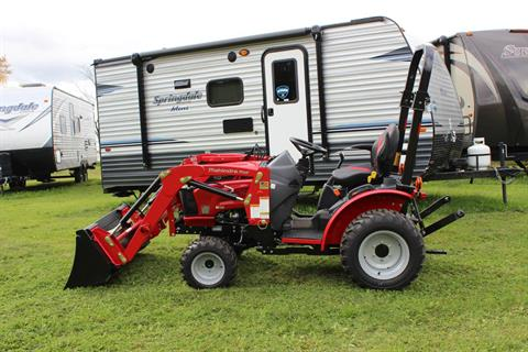2019 Mahindra TR MAX 25 XL in Malone, New York