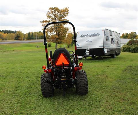 Mahindra TR MAX 25 XL in Malone, New York - Photo 3