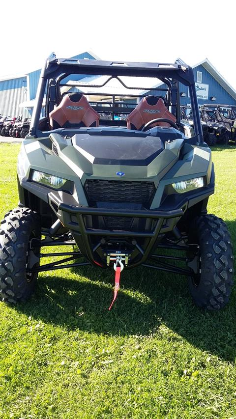 2018 Polaris General 1000 EPS LE in Malone, New York