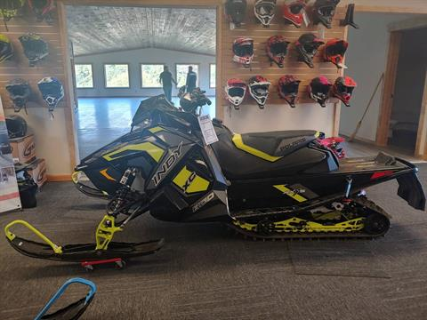 2019 Polaris 800 INDY XC 129 Snowcheck Select in Malone, New York - Photo 2