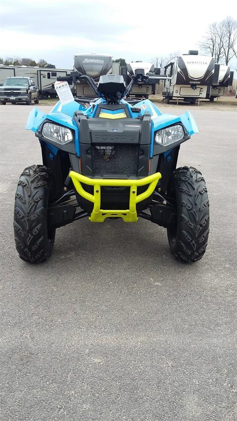 2018 Polaris Scrambler 850 in Malone, New York