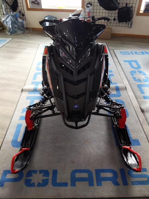 2021 Polaris 850 Indy XC 137 Launch Edition Factory Choice in Malone, New York - Photo 1