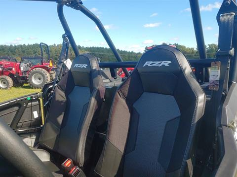 2020 Polaris RZR XP Turbo in Malone, New York - Photo 5