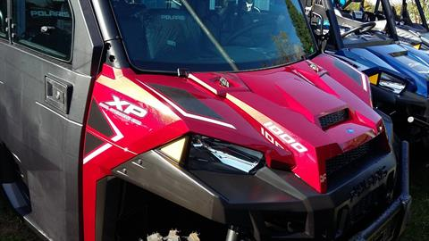 2018 Polaris Ranger Crew XP 1000 EPS Northstar Edition in Malone, New York