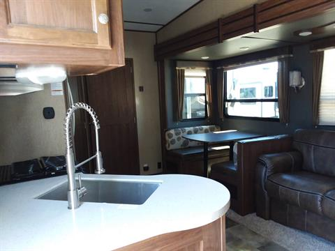 2018 Keystone RV Company SPRINTER in Malone, New York - Photo 2
