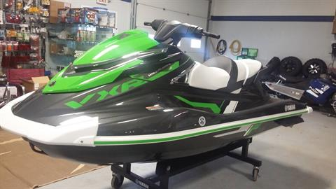 2017 Yamaha VXR in Malone, New York