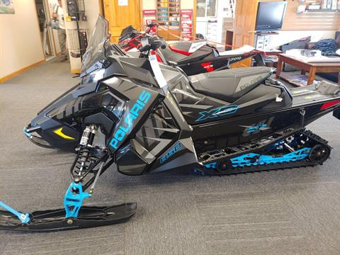 2020 Polaris 850 Indy XC 129 in Malone, New York - Photo 2