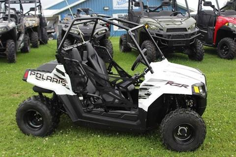 2018 Polaris RZR 170 EFI in Malone, New York