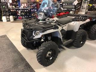 2019 Polaris Sportsman 450 H.O. Utility Edition for sale 6319