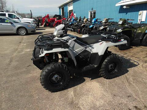 2019 Polaris Sportsman 450 H.O. Utility Edition in Malone, New York