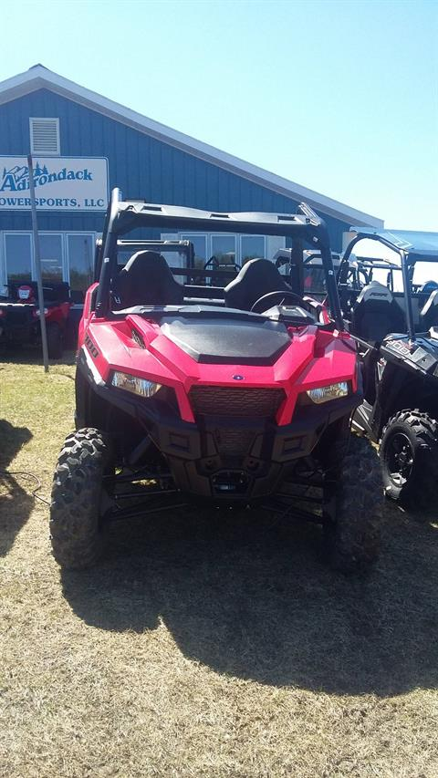 2017 Polaris General 1000 EPS in Malone, New York