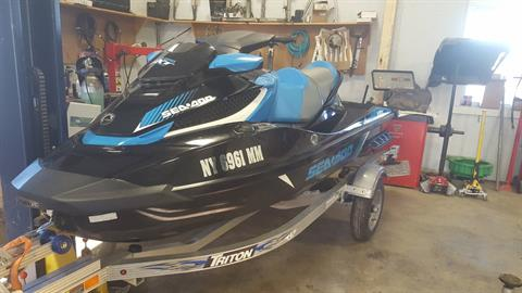 2017 Sea-Doo RXT 260 in Malone, New York