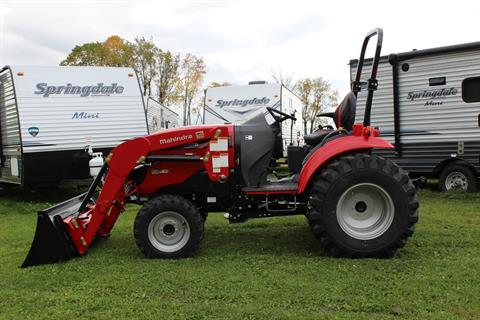 2019 Mahindra TR1640 HST in Malone, New York
