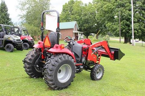 2018 Mahindra 1538 in Malone, New York