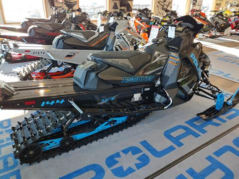 2020 Polaris 800 Switchback Assault 144 SC in Malone, New York - Photo 2