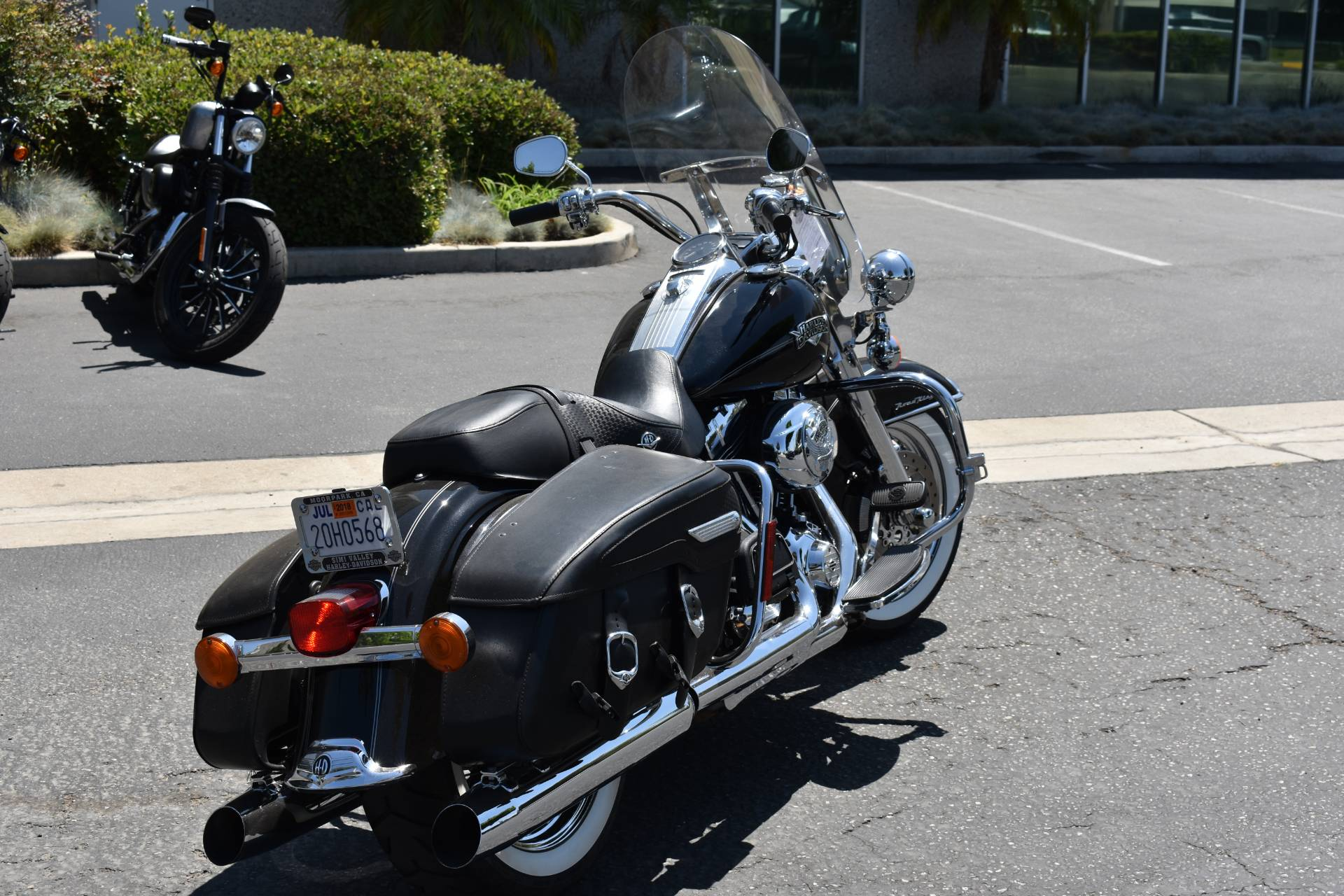 2013 Harley-Davidson Road King® Classic in Moorpark, California