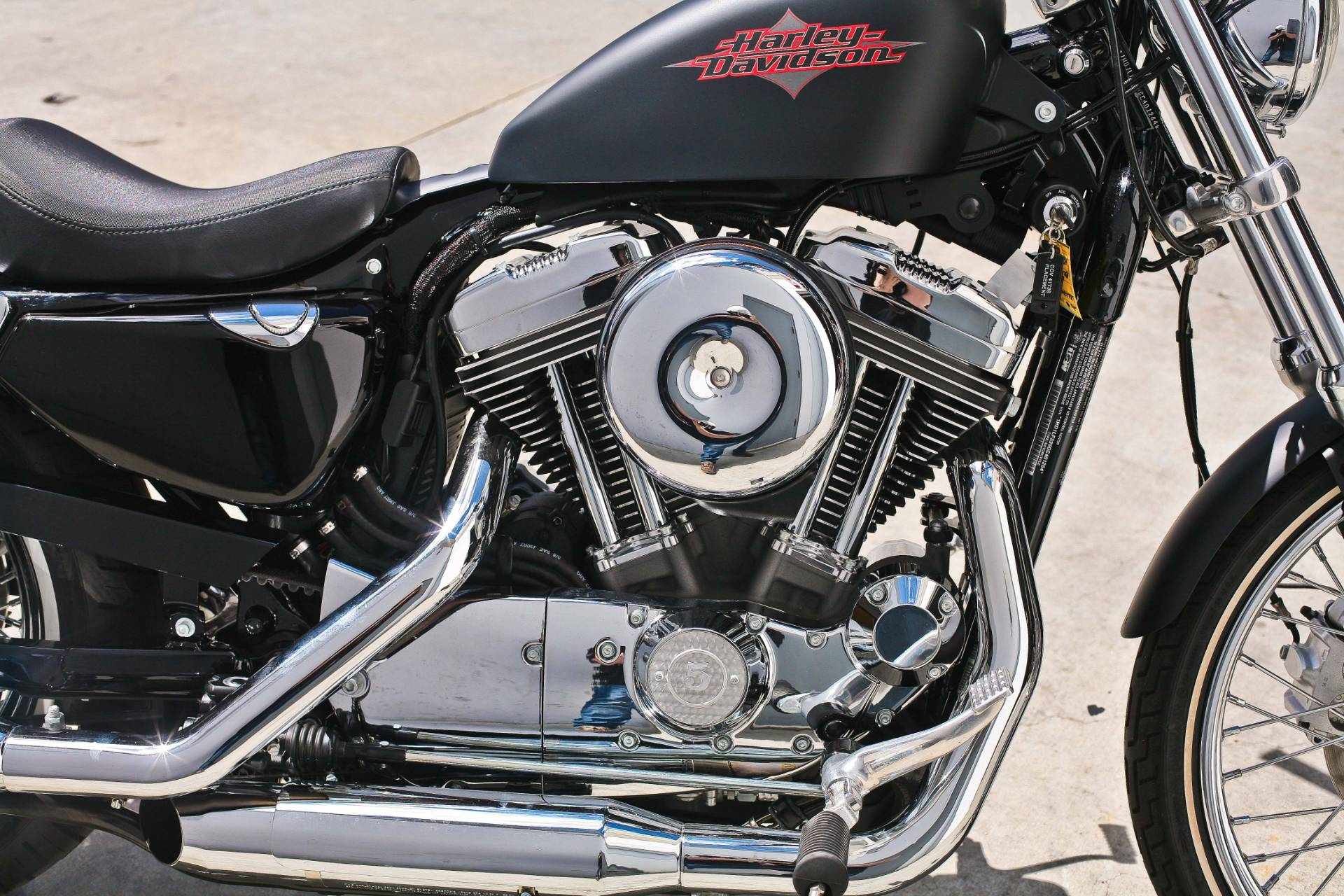 2016 Harley-Davidson Seventy-Two® in Moorpark, California