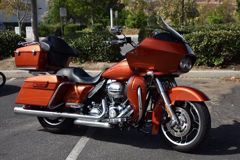 2011 Harley-Davidson Road Glide® Custom in Moorpark, California