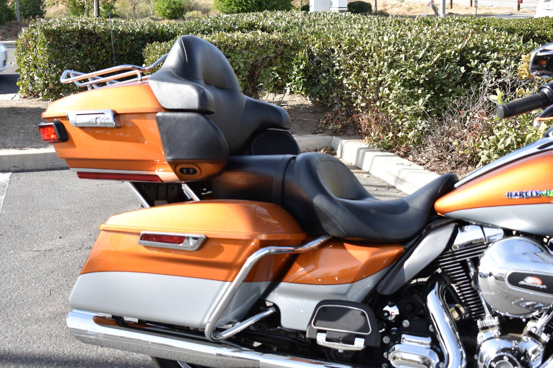 2014 Harley-Davidson Ultra Limited in Moorpark, California