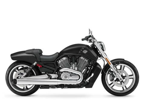 2016 Harley-Davidson V-Rod Muscle® in Moorpark, California