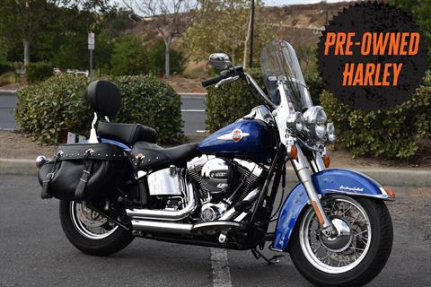 2017 Harley-Davidson Heritage Softail® Classic in Moorpark, California