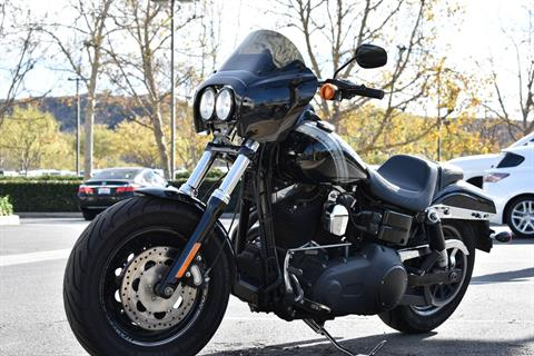 2014 Harley-Davidson Dyna® Fat Bob® in Moorpark, California